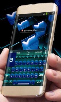 Digital Blue screenshot 1