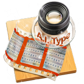 Ship veil AiType Theme icon