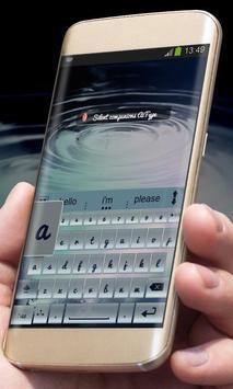 Silent companions AiType Theme apk screenshot