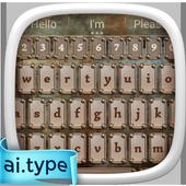 A. I. Type Steampunk א icon