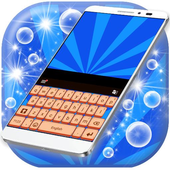 Tost Bread Keyboard Theme icon