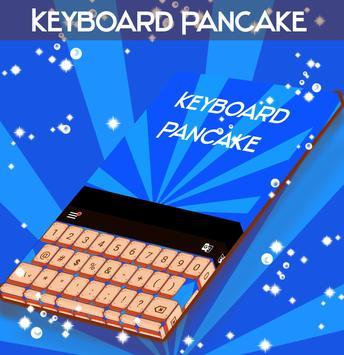 Tost Bread Keyboard Theme apk screenshot