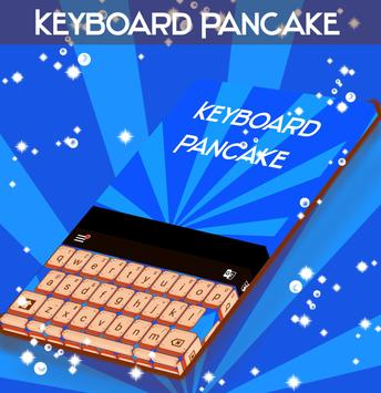 Tost Bread Keyboard Theme poster