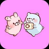 マシュマロ撮影会 icon