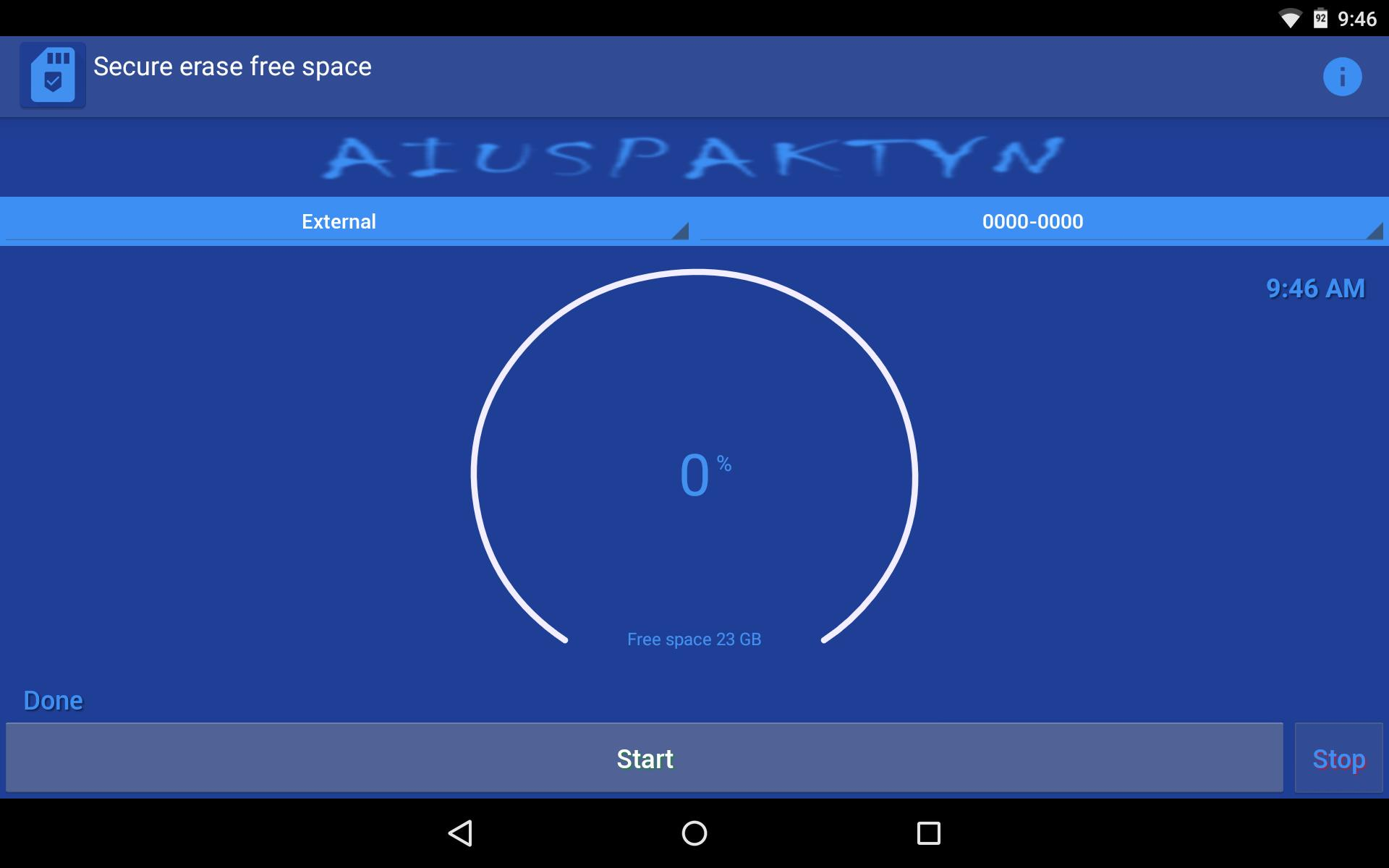 Secure Eraser for Android - APK Download