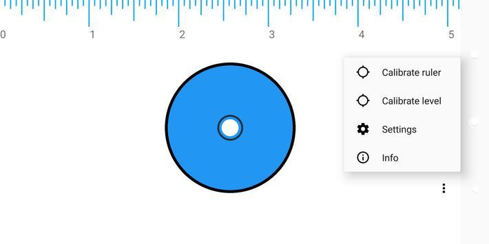 Ruler screenshot 1