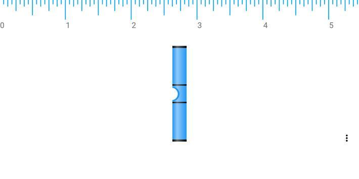 Ruler screenshot 5