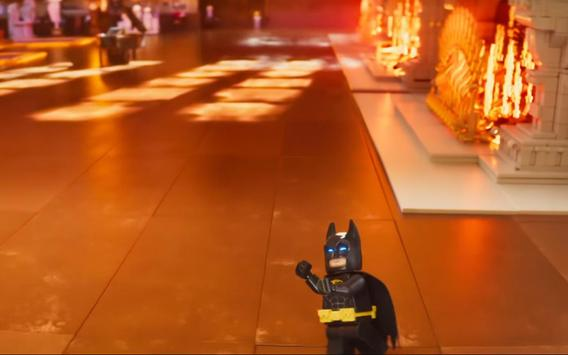 Latest LEGO Batman Guide apk screenshot
