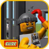 2017 LEGO Juniors Guide icon