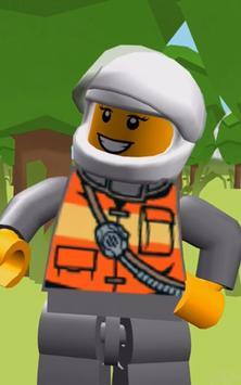 2017 LEGO Juniors Guide poster
