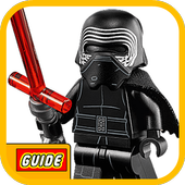 Tips LEGO Star Wars Guide icon