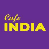 Cafe India icon