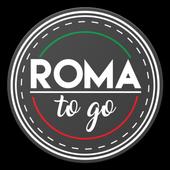 Roma to go icon