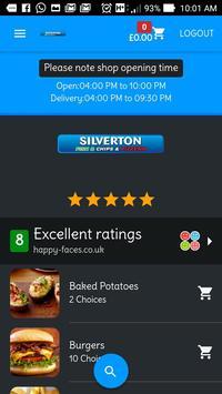 Silverton Dumbarton apk screenshot