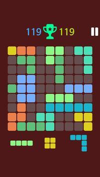 Nine Blocks poster