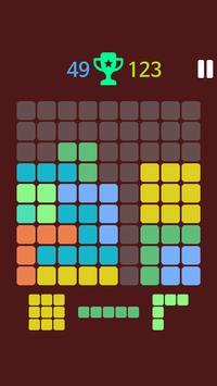 Nine Blocks screenshot 1