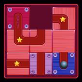 Unblock Ball Puzzle ™ icon