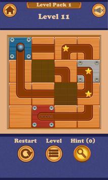 Unblock Ball Puzzle ™ screenshot 12