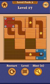 Unblock Ball Puzzle ™ screenshot 1