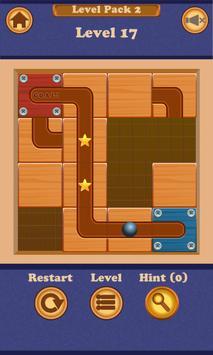 Unblock Ball Puzzle ™ screenshot 4