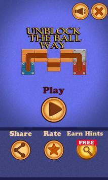 Unblock Ball Puzzle ™ screenshot 5