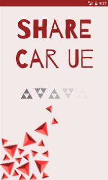ShareCarUE poster