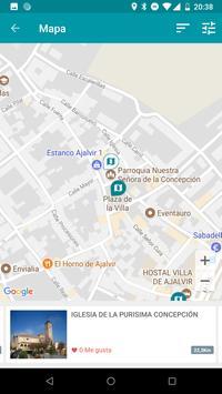 Ajalvir Guía Oficial apk screenshot