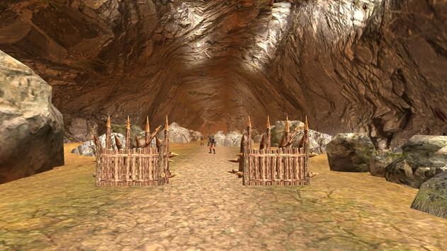 VR Anya Escape Run screenshot 2