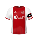 Ajax Nieuws icon