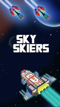 Sky Skiers poster
