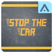 Stop the Car - Driving Game icon