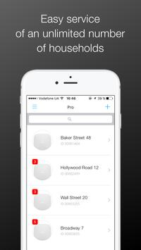 Ajax PRO: Tool For Engineers screenshot 4
