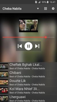 Cheba Nabila screenshot 1