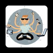 GeeksNome icon