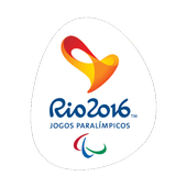 Paralympic Games Rio 2016 icon