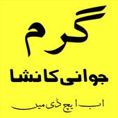 Garam Jawani Ka Nasha icon