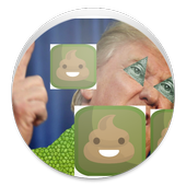 Donald Dumper - Dump on Trump icon