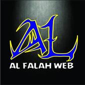 AlFalahWeb icon