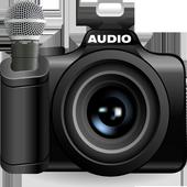 AudioCamera icon