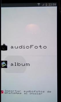 AudioCamera screenshot 2