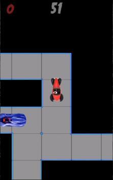 Escape from maze apk screenshot