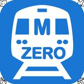 MTA Zero NYC Subway icon