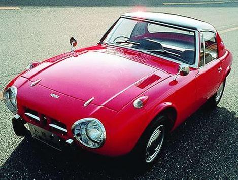 Classic Racing Car screenshot 5