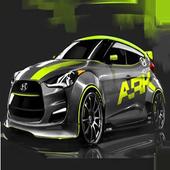 Car Modification Gallery icon