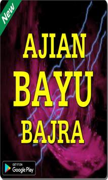 Ajian Bayu Bajra poster