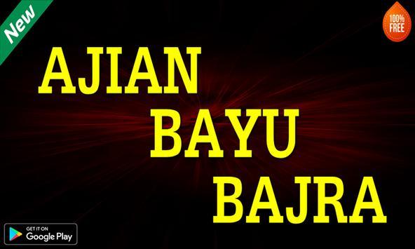 Ajian Bayu Bajra apk screenshot