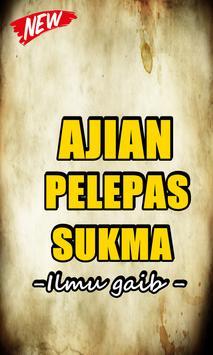 AJIAN MELEPAS SUKMA LENGKAP poster