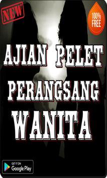 Ajian Pelet Perangsang Wanita poster