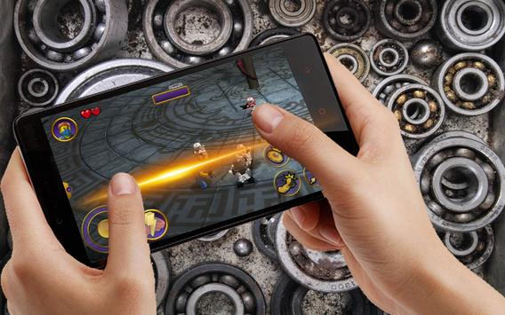 Free NinjaGo Tournament Tips apk screenshot
