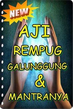 Aji Rempug Galunggung poster